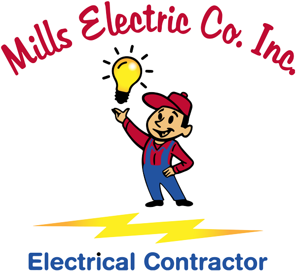 Mills Electric Co Inc